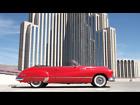 Roadmaster -- 1947 Buick Roadmaster