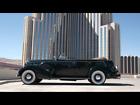 Roadmaster -- 1936 Buick Roadmaster