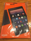 "New+Amazon Fire HD 8 Tablet Alexa 8"" HD Display 32 GB Black with Special Offers"