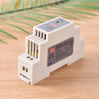 15W 12V MINI DIN Rail Switching Power Supply DR-15-12 LED Power Supply Units$S$