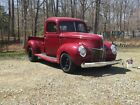 1941 Ford Other  1940 ford truck