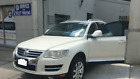 2009 Volkswagen Touareg AWD w/Navigation UPDATE:   CarFax was updated by Teddy Volkswagen Bronx , NY