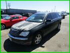 Chrysler Pacifica Touring 2007 Chrysler Pacifica Touring Used 4L V6 24V Automatic SUV Premium NO RESERVE
