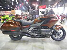 2018 Honda Gold Wing  NEW 2018 Honda GL1800 Gold Wing DCT ***Out the Door Price!