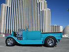 1929 Pickup -- 1929 Ford Pickup