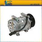 New A/C Compressor & Clutch CO 4775C -55055339AI fits  Ram 2500 Ram 3500 5.9L