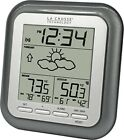 WS-9133T-IT, Titanium Crosse Technology Wireless Forecast Weather Station