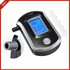 Professional Breath Blood Alcohol BAC Test Blow-In Breathalyzer Digital Device M