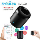 WiFi/IR Wireless Smart Home Automation Broadlink RM Mini3 Remote Controller