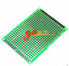 5pcs Double Side Prototype PCB Tinned Universal Breadboard 5x7 cm 50mmx70mm FR4
