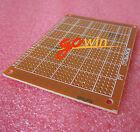 10Pcs 7x9 cm DIY Prototype Paper PCB fr4 Universal Board prototyping pcb kit new