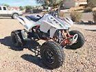 2012 Honda TRX450R ATV