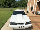1989 Ford Mustang Coupe 1989 ford mustang lx 5.0