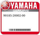 Yamaha  NUT, SELF-LOCKING (90185-20002-00)