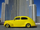 1940 Other -- 1940 Ford Custom