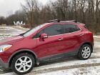 2014 Buick Encore Chrom 2014 Buick Encore AWD- Premium