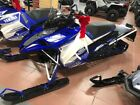 BRAND NEW 2018 Yamaha Sidewinder B-TX SE 153 1.75 Snowmobile $3000 off! 0