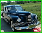 1946 Packard Clipper 8 Limo/7 Passenger Sedan - Numbers Matching 1946 Packard Super Deluxe Clipper 8 Limo/7 Passenger Numbers Matching c88106