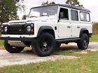 1991 Land Rover Defender  Land Rover Defender 110
