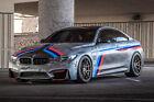 2015 BMW M4  2015 BMW M4