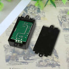 433MHz Universal Remote Control Switch Wireless Relay Receiver Module AC220V DEN