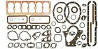 Full Engine Gasket Set 1934 1935 1936 Dodge 218 6cyl