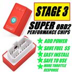 FITS - GMC ACADIA 2007-2020 SUPER PERFORMANCE CHIP  - POWER TUNING PROGRAMMER