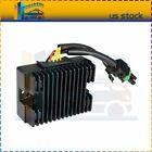 Replace SeaDoo GTX RFI 782cc Regulator Rectifier 278001241 2000-2002 278-001-241