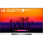 "LG OLED55E8PUA 55"" Class E8 OLED 4K HDR AI Smart TV (2018 Model) - Open Box"