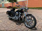 2000 Softail  2000 Harley-Davidson Softail Custom motorcycle