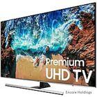 """Samsung UN55NU8000F 55"""" 4K Ultra HD  Smart LED TV"""