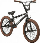 Mongoose R0972WM 20 inch Wildcard Freestyle BMX Bike