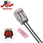 Fuel Shut Off Solenoid Connector Harness for Kubota D905 D1005 V1305 V1505