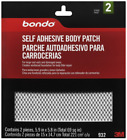 Adhesive Body Patch Self