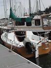 1974 SUPER CLEAN 22ft Catalina Sailboat w 9.9 outboard Vashon,WA NEW SAIL + MORE