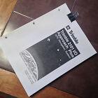Trimble    2101 I/O Approach Plus     install manual