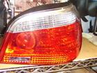 05-10 BMW 5 SERIES P/S TAIL LIGHT