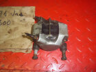 Arctic cat jag 600 1996 brake caliper I have more parts for this sled/others