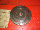 Arctic cat jag 600 1996 brake disk I have lots more parts for this sled/others