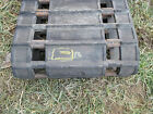 vintage Yamaha  snowmobile track #3  I have lots off other vintage sled parts