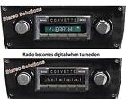 1977-82 Chevy Corvette NEW USA-630 II* 300 watt AM FM Stereo Radio iPod USB Aux