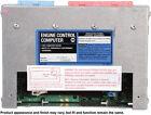 Engine Control Module/ECU/ECM/PCM-Engine Control Computer Cardone 77-1947 Reman