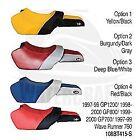 Yamaha Seat Cover 1997 1998 1999 GP1200 1998 1999 2000 GP800 Custom Fit Cover