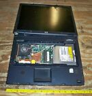 HP Compaq nc6320 Centrino Duo 2000 No Keyboard/Dead Pixels As-Is/Parts & Repair