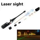 Green Laser BoreSighter kit for .22 to .50 Caliber Rifles Handgun Dot Bore Sight