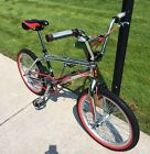 1987 Redline RL 20 ii rare FS860 Tribute Bike Haro Skyway RL20 old school BMX