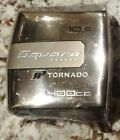 NEW 10.5 square driver TP Tornado 400cc please see picture first has scratches