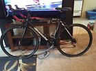 Bianchi 928 Carbon Fiber Road Bike Hand Made In Italy