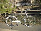 Schwinn Coffee Touring Bike