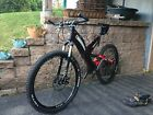 Cannondale Super V Raven Mountain Bike